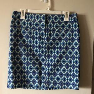 Dalia Collection pencil skirt
